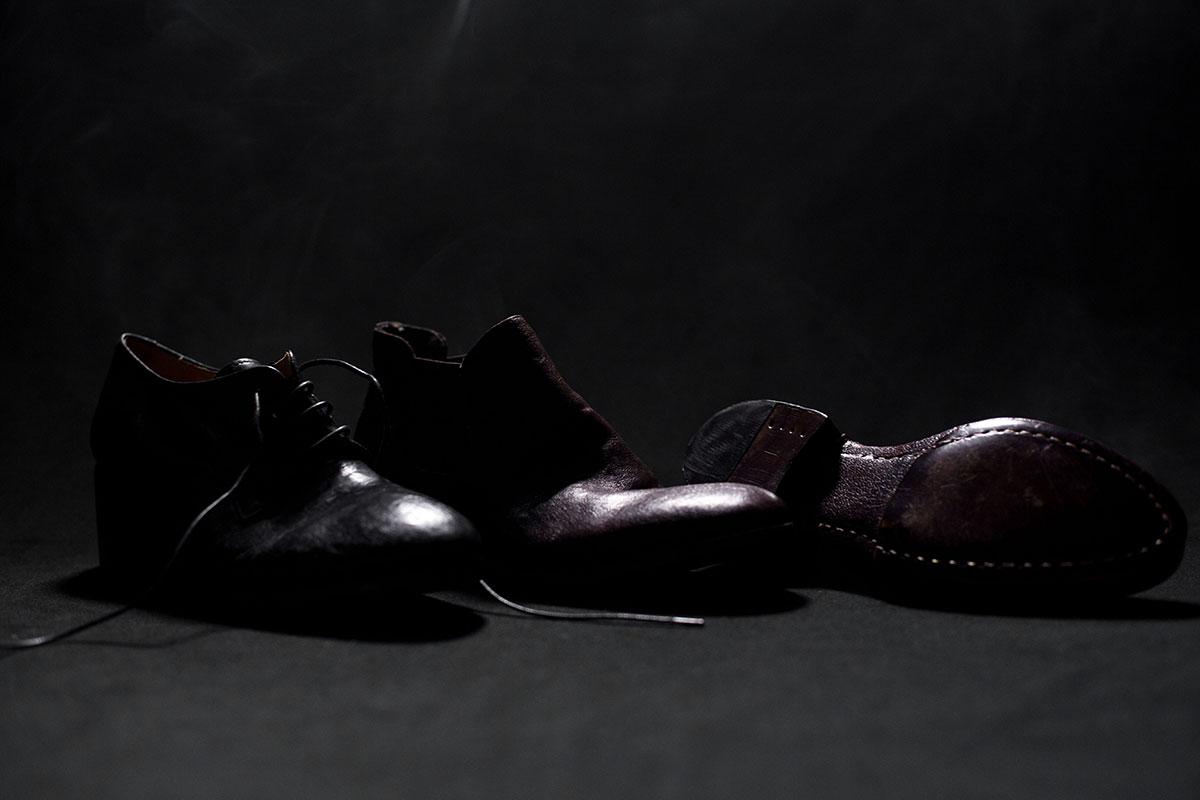 Measponte - calzature